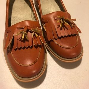 Women's loafers 10 amazing!